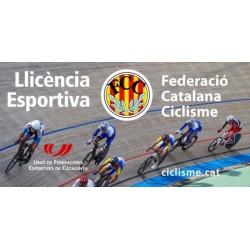Llicència Cicloturista UCI