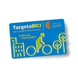 Targeta Bici (FCC)
